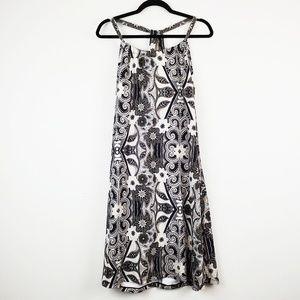 Prana | Quinn Floral Racer Back Dress XL